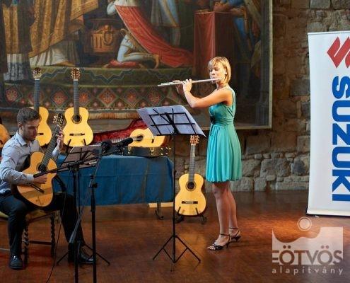 Eötvös Zeneművészeti Tehetségsegítő Alapítvány